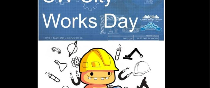 Learn Something New about Sedro-Woolley on City Works Day